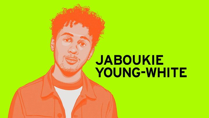 Future Black History Honors Jaboukie Young-White