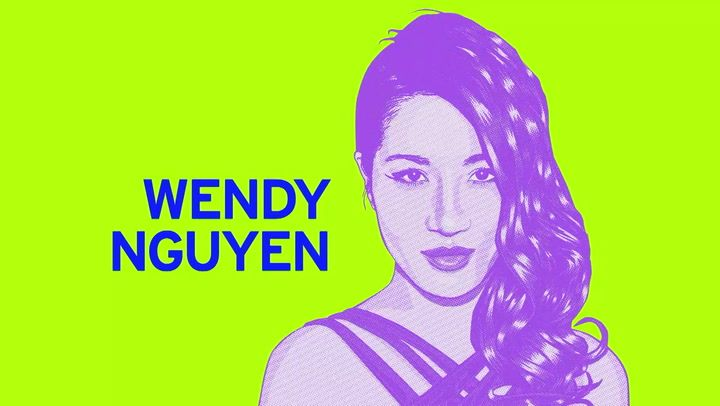 Future Asian Pacific History Honors Wendy Nguyen
