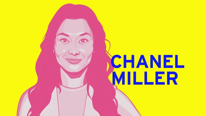 Future Women's History Honors Chanel Miller