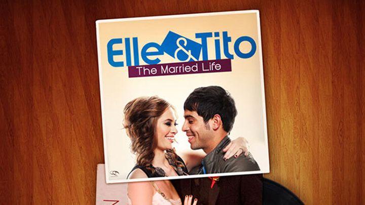 ELLE AND TITO